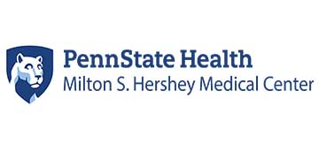 Penn State Milton S. Hershey Medical Center logo