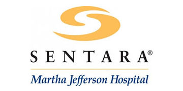 Sentara Martha Jefferson Hospital logo