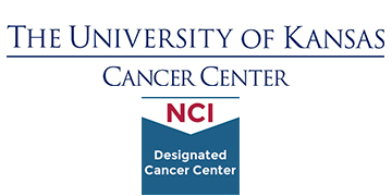 The University of Kansas Cancer Center logo