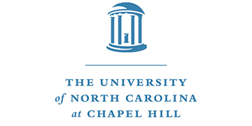 University of North  Carolina at Chapel Hill logo