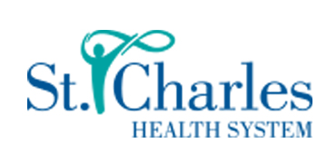 St. Charles Medical Group logo