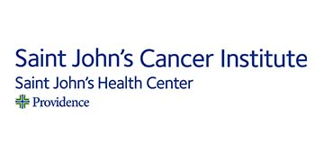St. John's Cancer Institute at Providence Saint John's Health Center logo