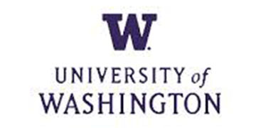 UNIVERSITY OF WASHINGTON AND THE FRED HUTCHINSON CANCER RESESARCH CENTER logo