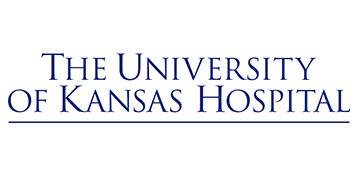 The University of Kansas Health logo
