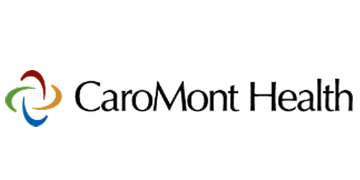 CaroMont Health logo