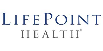 Go to LifePoint Health profile