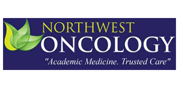 Northwest Oncology. PC logo