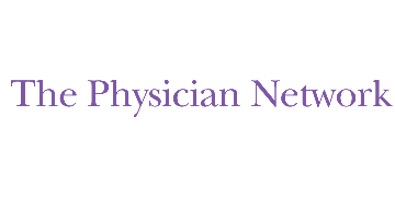 The Physician Network logo