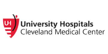 University Hospitals Cleveland Medical Center logo