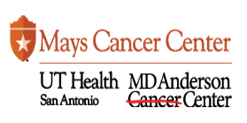 UT Health / Mays Cancer Center logo