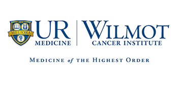 Wilmot Cancer Institute University of Rochester  logo