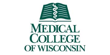 Medical College of Wisconsin logo