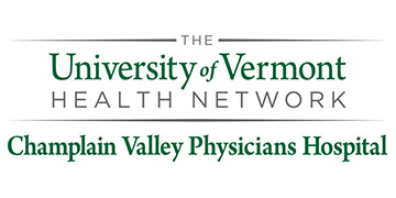 The University of Vermont Health Network logo