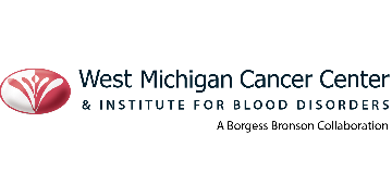 West Michigan Cancer Center logo