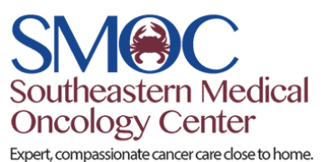 Southeastern Medical Oncology Center logo
