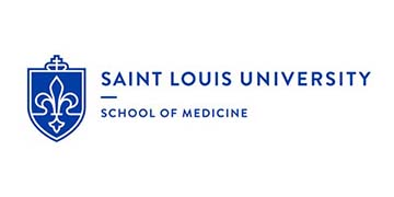 Saint Louis University Cancer Center logo