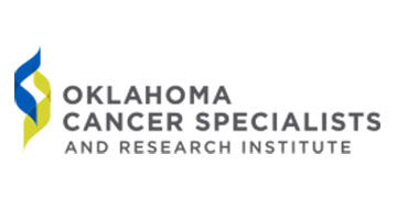 Oklahoma Cancer Specialists and Research Institute logo
