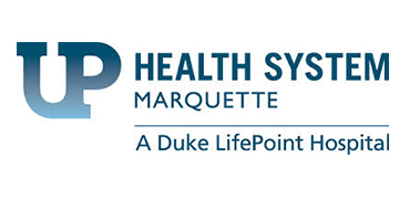 Marquette General Hospital logo