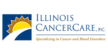 Illinois Cancer Care logo