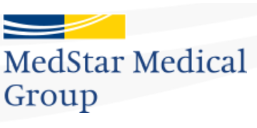 MedStar Medical Group logo