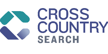 Cross Country Search logo
