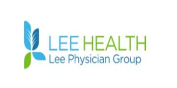 Lee Health logo