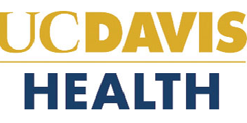 UC Davis Medical Center logo