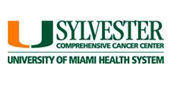 University of Miami Sylvester Cancer Center logo