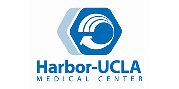 Harbor-UCLA Medical Center  logo