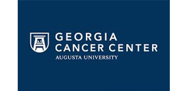 Georgia Cancer Center at Augusta Universtiy logo