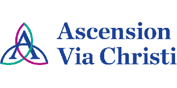 Ascension Via Christi logo