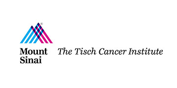 The Tisch Cancer Institute-Mount Sinai logo