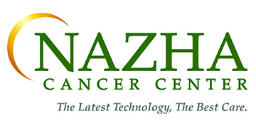 Nazha Cancer Center logo
