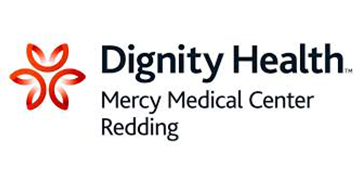 Dignity Health - Mercy Medical Center logo