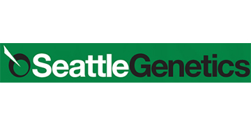 Seattle Genetics logo