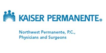 Kaiser Northwest Permanante logo