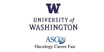 UNIVERSITY OF WASHINGTON AND THE FRED HUTCHINSON CANCER RESEARCH CENTER logo