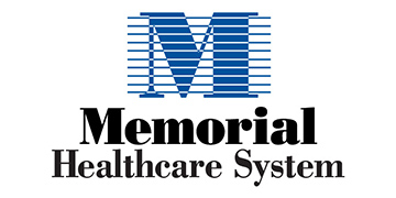 Memorial Healthcare System logo