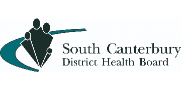South Canterbury District Health Board logo