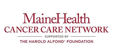 MaineHealth Cancer Care Network logo