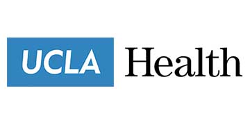 Department of Medicine at UCLA logo