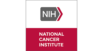 The National Cancer Institute logo