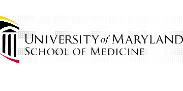 University of Maryland School of Medicine/Department of Medicine logo