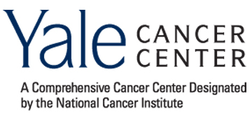 Yale University/Yale Cancer Center logo