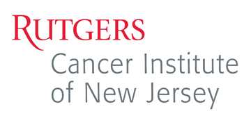 Rutgers Cancer Institute of New Jersey logo