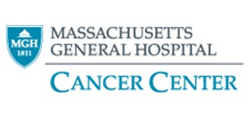 Massachusetts General Hospital Cancer Center logo
