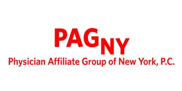 Physician Affiliate Group of New York logo