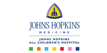 Johns Hopkins All Children's Hospital  logo