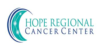 Hope Regional Cancer Center logo