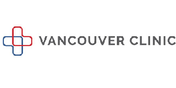 Vancouver Clinic logo